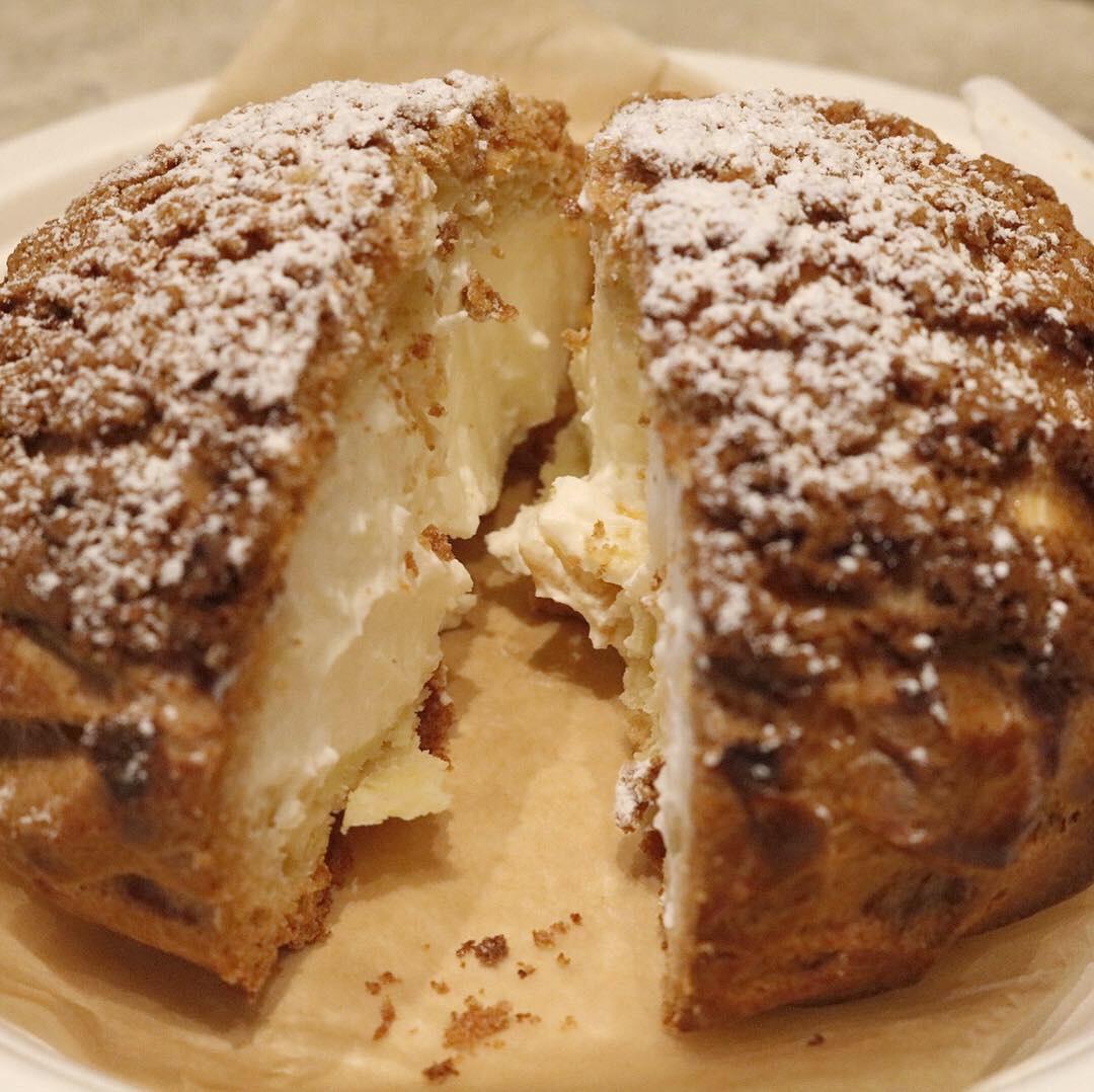 cream puff 2